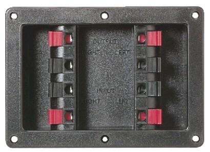 Lautsprecher-Klemmanschluss ST-800