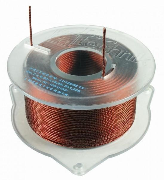 Tritec-Spule 0.22 mH / 0.112 Ohm (Ø 7 x 0,60mm)