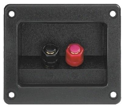 ST-955G Lautsprecher-Schraubanschluss