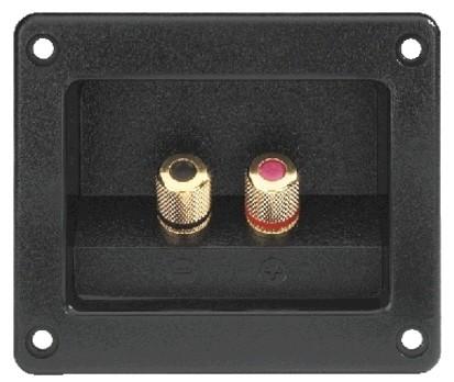 ST-955GM Lautsprecher-Schraubanschluss