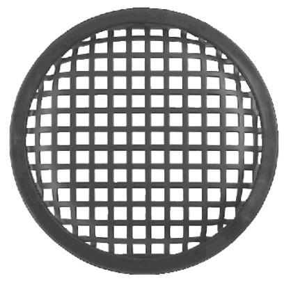 Lautsprecher Schutzgitter Ø 130