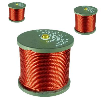 Tritec-Ferrobar Spule 0.68 mH / 0.096 Ohm Drahtdurchmes