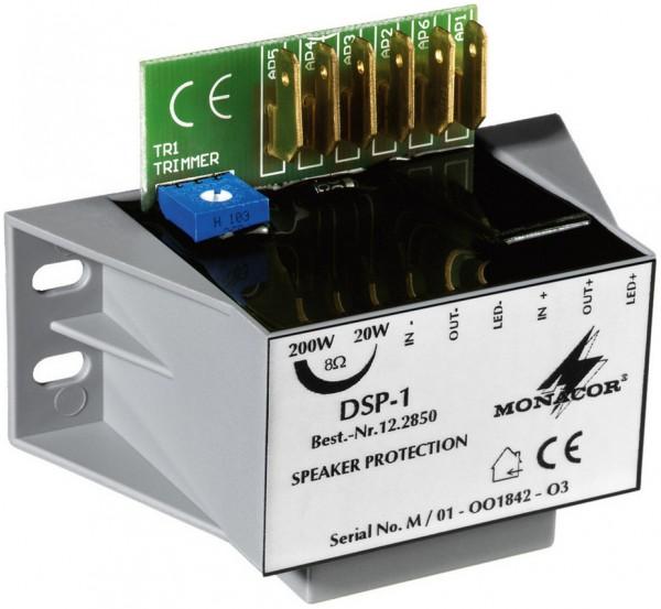 DSP-1 Lautsprecher-Schutzmodul