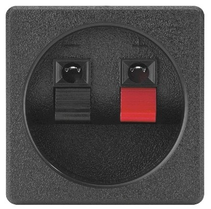 ST-950 Lautsprecher-Klemmanschluss
