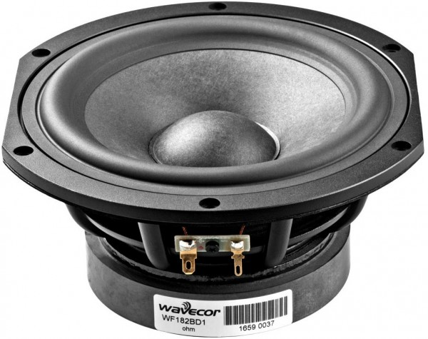 Wavecor Mitteltieftöner WF182BD11