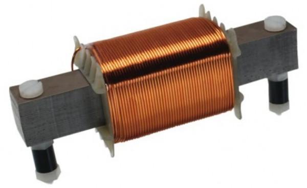 Intertechnik I-Kernspule mit Polyamid Spulenkörper