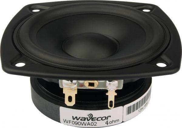 8 cm Wavecor Tiefmitteltöner WF090WA01
