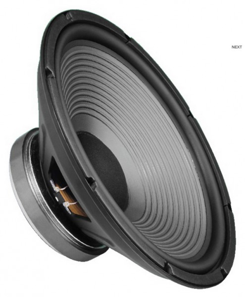 SPH-390TC Subwoofer 2x 300 Watt