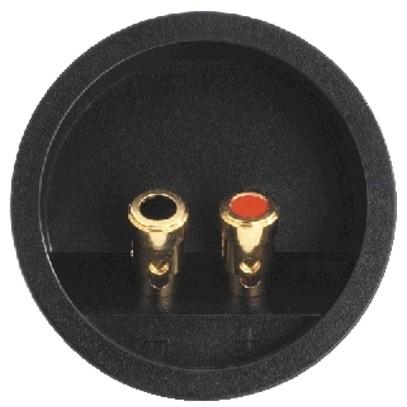 Lautsprecher-Klemmanschluss ST-940GP