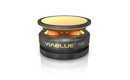 ViaBlue TRI Absorber schwarz