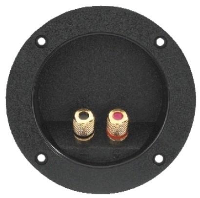 ST-960GM Lautsprecher-Schraubanschluss