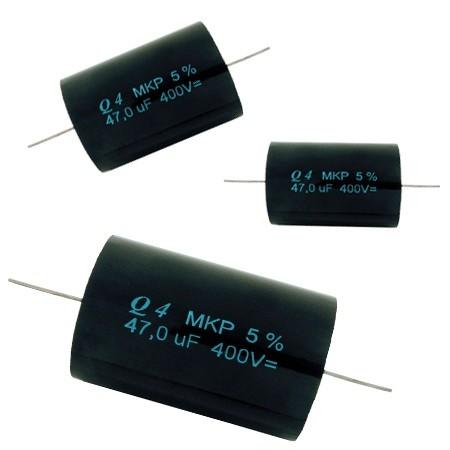 MKP Q4 Folienkondensator - 400V