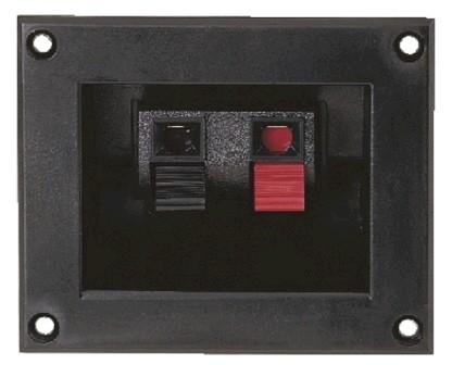 ST-920 Lautsprecher-Klemmanschluss