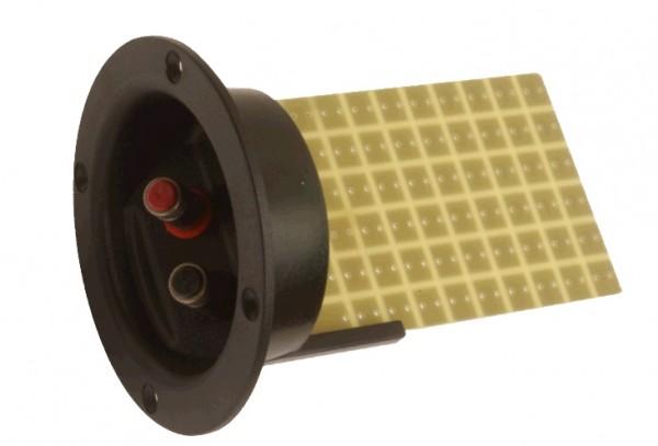 Universalleiterplatte inkl. Terminal T 105 Ms Au