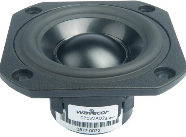Wavecor Subwoofer SW070WA01