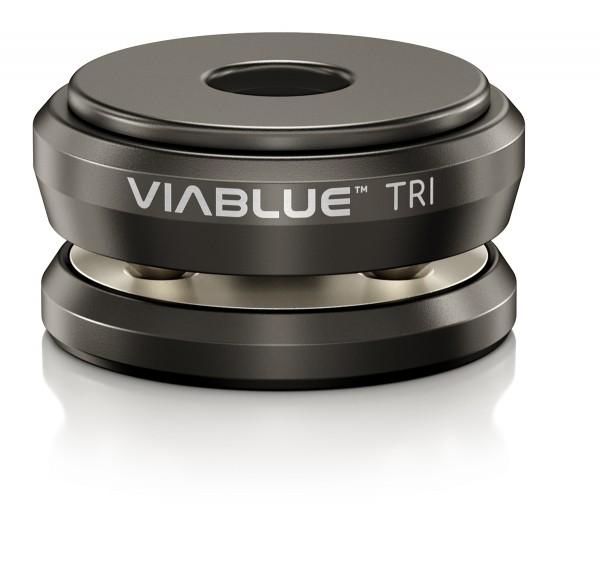 ViaBlue TRI Spikes Schwarz