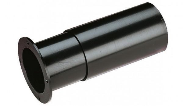 Teleskopierbares Bassreflexrohr MBR-70