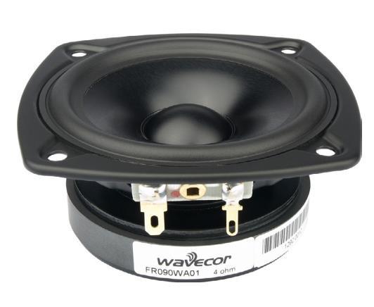 8 cm Wavecor Breitbänder FR084WA01