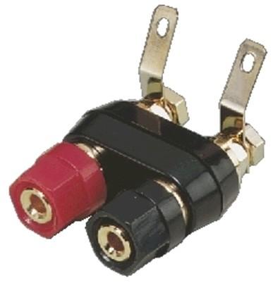ST-922G Lautsprecher-Schraubanschluss