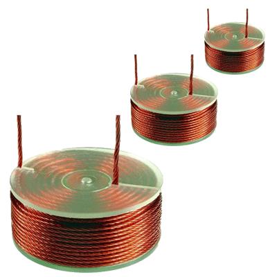 Tritec-Spule 0,15 mH / 0,116 Ohm (Ø 7 x 0,50mm)