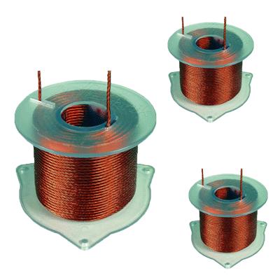 Tritec-Spule 0,47 mH / 0,111 Ohm (Ø 7 x 0,80mm)