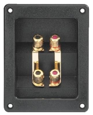 ST-400GM Lautsprecher-Schraubanschluss