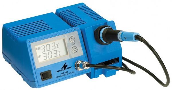 Lötstation SIC-540 mit Temperaturregelung