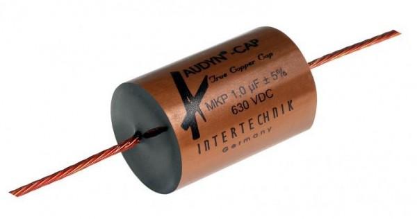 Audyn True Copper Cap 0.10 µF / 630 V