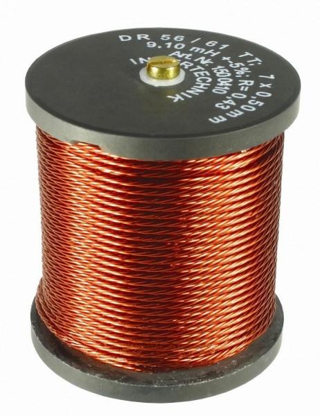 Tritec-Ferrobar Spule 3.30 mH / 0.168 Ohm
